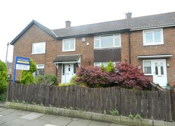 Thumbnail 3 bed terraced house to rent in Fransham Road, Pallister Park, Middlesbrough