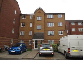 Thumbnail 2 bedroom flat to rent in Bream Close, London