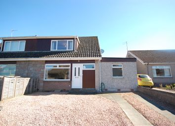 Thumbnail 4 bed semi-detached house for sale in Millfield, Cupar