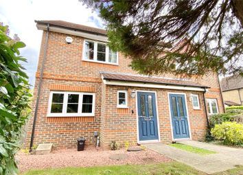 Thumbnail 3 bed semi-detached house for sale in Locksley Gardens, Winnersh, Wokingham, Berkshire
