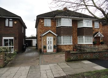 3 bed semi-detached house for sale in Newdene Avenue, Northolt UB5