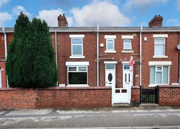 Thumbnail 3 bed terraced house for sale in Shady Side, Doncaster