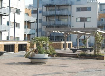 Thumbnail 2 bedroom flat to rent in Stone Close, Hamworthy, Poole
