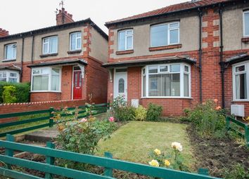 Thumbnail 3 bed end terrace house for sale in Staithes Lane, Staithes, Saltburn-By-The-Sea