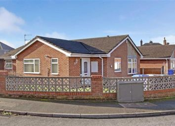 Thumbnail 3 bed detached bungalow for sale in Chelmorton Drive, Lightwood, Stoke-On-Trent