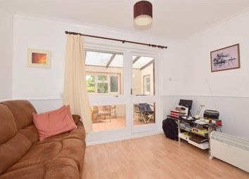 Thumbnail 2 bedroom end terrace house for sale in Wantley Hill Estate, Henfield, West Sussex