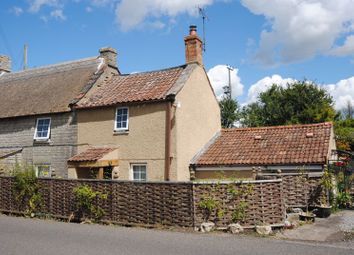 Thumbnail 2 bed cottage for sale in Tengore End, Langport