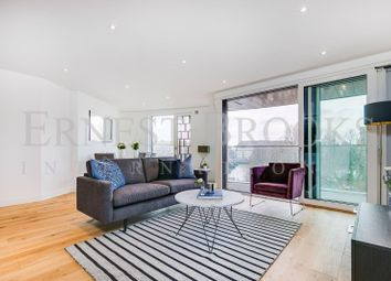 2 bed flat for sale in Palace View, Albert Embankment SE1