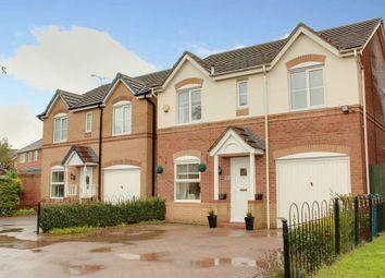 4 bed detached house for sale in Chancewaters, Kingswood, Hull HU7