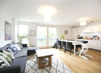 Thumbnail 2 bed flat to rent in Branch Place, Hackney