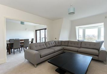 Thumbnail 4 bed flat to rent in 143 Park Road, London