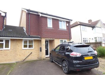 Thumbnail 4 bed semi-detached house for sale in Sunland Avenue, South Bexleyheath, Kent