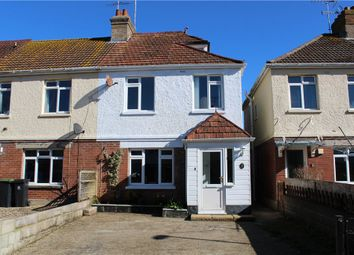 Thumbnail 3 bed semi-detached house for sale in Lym Close, Lyme Regis, Dorset