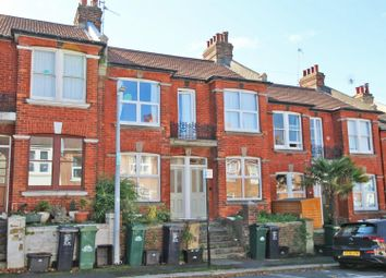 Thumbnail 4 bed terraced house for sale in Shanklin Road, Brighton