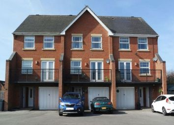 Thumbnail 4 bed town house for sale in Edgbaston Drive, Trentham Lakes, Stoke-On-Trent