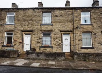 2 bed terraced house for sale in Woodside View, Halifax HX3