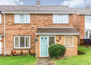Thumbnail 3 bed end terrace house for sale in Severn Drive, Northampton, Northamptonshire, Na