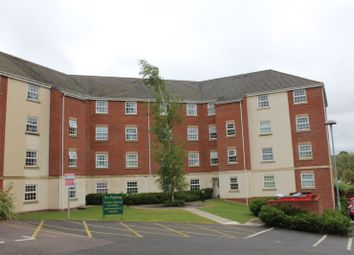 Thumbnail 2 bed flat to rent in Flat 13, Birkby Close, Hamilton, Leicester