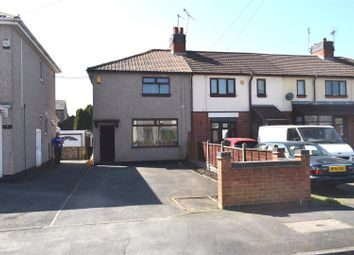 Thumbnail 2 bed property for sale in Knightsbridge Avenue, Bedworth