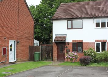 Thumbnail 2 bed end terrace house to rent in Foxcote Close, Winyates East, Redditch