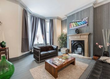 Thumbnail 4 bed terraced house for sale in Hubert Grove, London