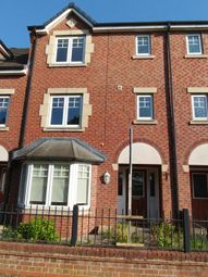 Thumbnail 4 bedroom town house to rent in Mowbray Court, Stakeford