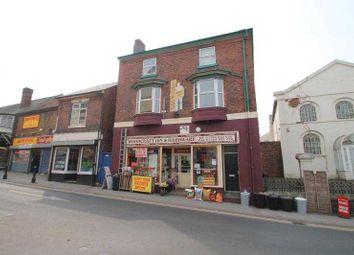 Thumbnail 1 bed flat to rent in High Street, Lye, Stourbridge, West Midlands