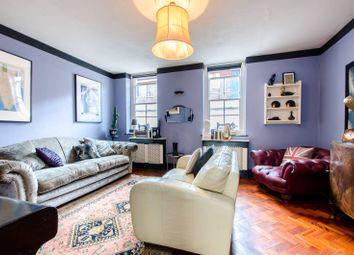 Thumbnail 3 bed flat for sale in Swanfield Street, Shoreditch