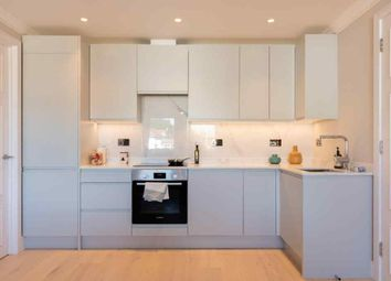 Thumbnail 2 bed flat for sale in Bournevale Road, London