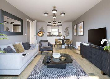 """""""Oakwood House"""" at Hutton Close, Newbury RG14. 2 bed flat for sale"""