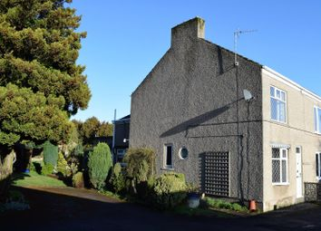 Thumbnail 2 bed semi-detached house for sale in Southfield Road, Broughton, Brigg