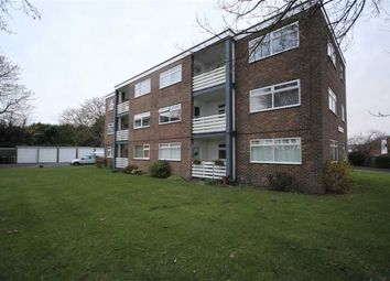 Thumbnail 2 bed flat for sale in Chatsmore House, Goring Street, Goring By Sea, Worthing, West Sussex
