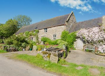 Thumbnail 5 bed barn conversion for sale in Agnes Meadow, Kniveton, Ashbourne