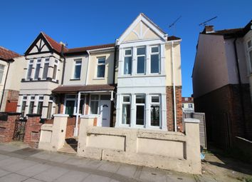Thumbnail 3 bedroom semi-detached house for sale in Baffins Road, Portsmouth
