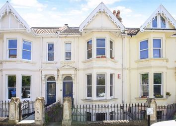 2 bed maisonette for sale in York Road, Montpelier, Bristol BS6