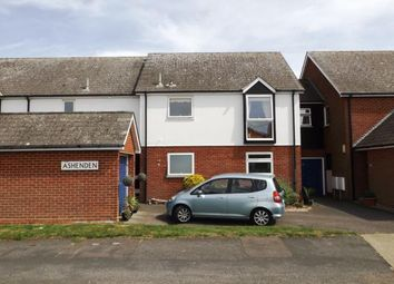 Thumbnail 2 bed flat for sale in Tomline Road, Felixstowe, Suffolk