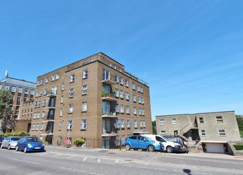 Thumbnail 1 bed flat for sale in Temple Street, Keynsham, Bristol
