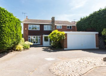 Thumbnail 4 bed detached house for sale in Shoebury Road, Thorpe Bay