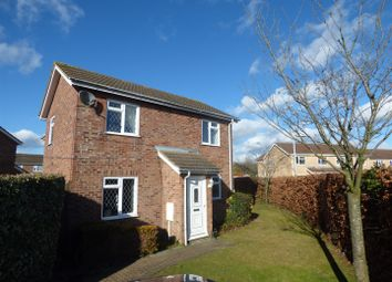 Thumbnail 2 bed semi-detached house for sale in Birch Road, Stamford