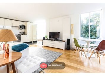 Thumbnail 1 bed flat to rent in Manciple Street, London
