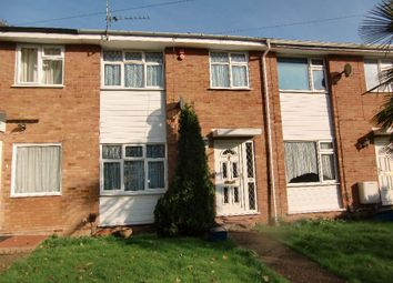 Thumbnail 3 bed property for sale in Peregrine Close, Watford, Hertfordshire