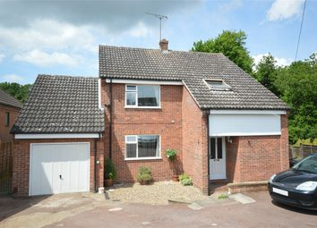 Thumbnail 4 bedroom detached house for sale in Valley View Crescent, Costessey, Norwich