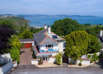 Thumbnail 4 bedroom detached house for sale in Bascombe Road, Churston Ferrers, Brixham
