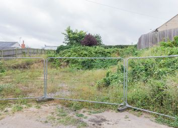 Thumbnail Land for sale in Club Lane, Woodford, Kettering