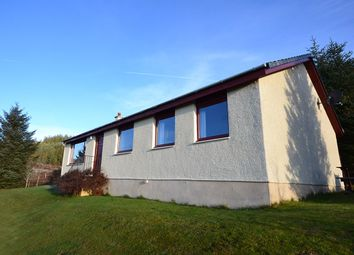 Thumbnail 3 bed detached bungalow for sale in Ach Na Caorann, Dervaig, Isle Of Mull