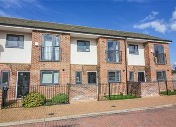 Thumbnail 2 bed terraced house for sale in Clifton Hatch, Harlow, Essex