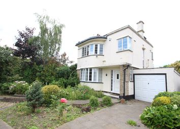 Thumbnail 3 bed detached house for sale in Fairfield Road, Petts Wood, Orpington