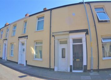 2 bed terraced house for sale in Norfolk Street, Stockton-On-Tees TS18