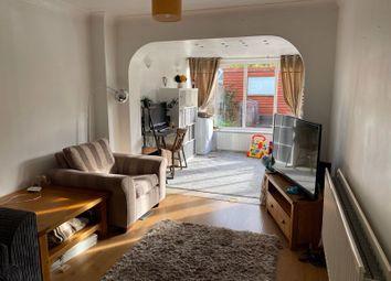 Thumbnail 2 bed terraced house to rent in Tresham Close, Bradley Stoke, Bristol