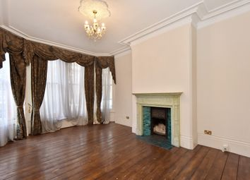 Thumbnail 4 bed flat for sale in Cardinal Mansions, Carlisle Place, London